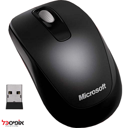 עכבר Microsoft 1850 Wireless